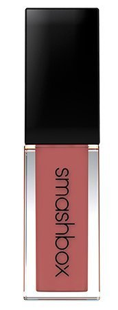 Smashbox Always On Liquid Lipstick, Babe Alert, 0.13 Fluid Ounce