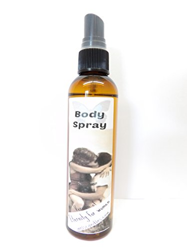 Eternity Type - 4oz Bottle of Body Spray, Scent Spray Our Version of Eternity for Women