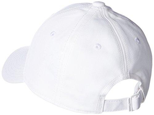 Tenis Cotton adidas Blanco Negro de Blanco Gorra 6p Blanco Hombre Iwaw5qvU