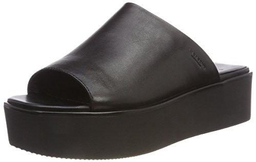 Vagabond Women's Bonnie Platform Sandals Black (Black 20) cheap finishline H1jPydB
