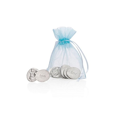 Vilmain Pewter Pocket Token Gift Set,