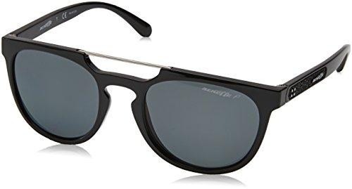 Hombre Sol Arnette para de Gafas Black Woodward Negro qW11U8cH