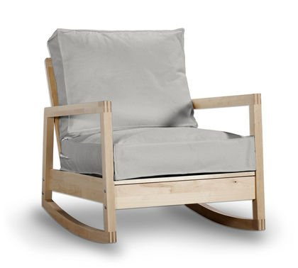 Saustark Design Funda para sillón de Lill Berg/Mecedora en ...