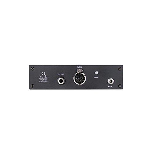 Black Lion Audio B12A MKII Preamp 1-Channel Pro Preamp by Black Lion Audio