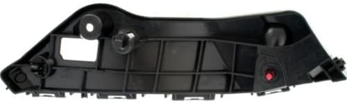 Perfect Fit Group REPT014709 Rav4 Front Bumper Retainer Steel