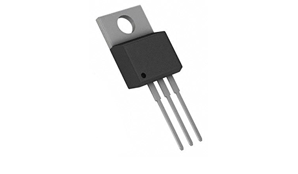 ON 10PCS 2N6509G Encapsulation:TO-220,Silicon Controlled Rectifiers Reverse NEW