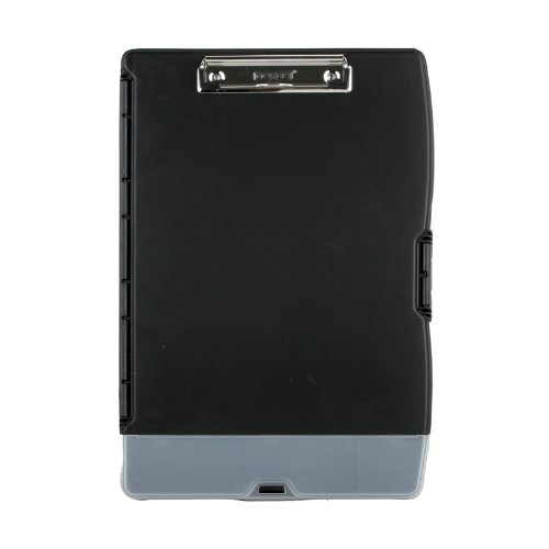 Dexas Folio Clipcase, Black