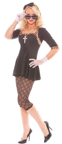 Pop Star Diva Costume - Small - Dress Size 2-6 - Pop Star Diva Costume