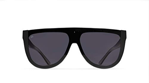 "(PRIVÉ REVAUX ICON Collection ""The Coco"" Designer Oversized Sunglasses)"
