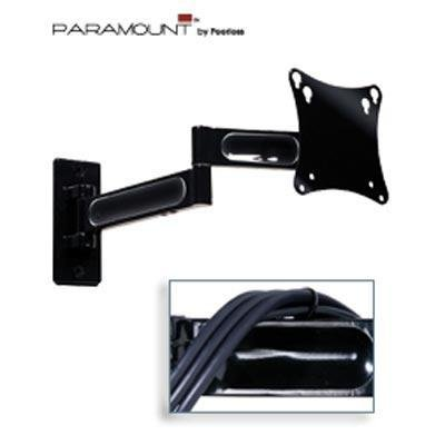 Articulating Arm Wall Mount For 10in-22in Lcd Screens (Phase