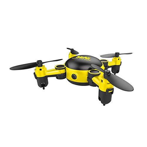 loonBonnie KY901 RC Quadcopter 3D Flip 4CH Drone Plegable Mini ...
