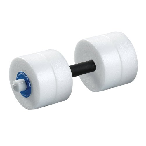 SPRI Water Aerobics Hand Dumbbells