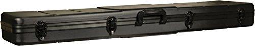 Gewehrkoffer Waffenkoffer Greenlands ABS schwarz