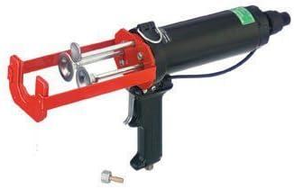 PC Cox RBA 200B 2K Druckluftdosierpistole 380ml 1:1 Doppelkartusche