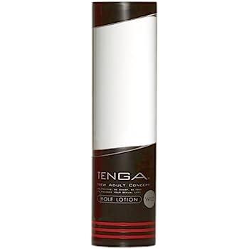 Tenga Hole Lotion, Wild 5.75 oz (170ml)