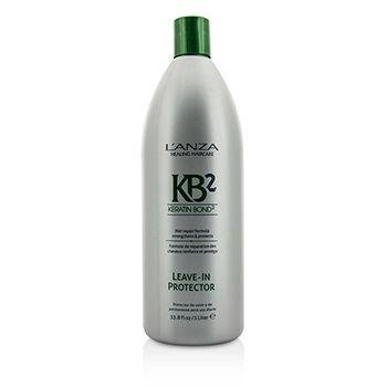 UPC 654050121330, Lanza Hair Repair Leave In Protector 1000ml/33.8oz