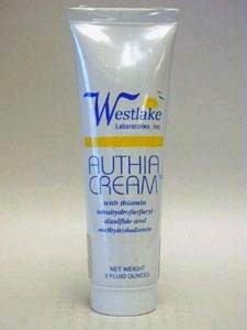 (Authia Cream - 2oz by Strata)