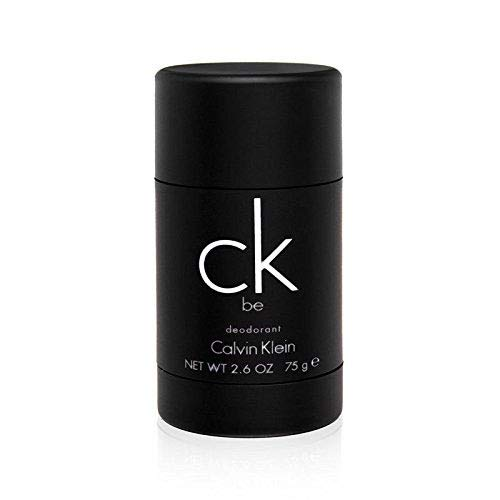 Calvin Klein CK Be - Desodorante stick, 75 ml 121033 22412