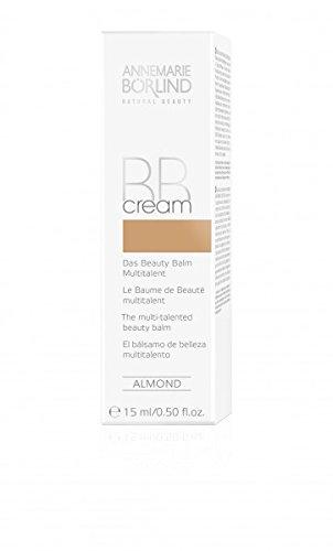 Annemarie Börlind BB Cream Almond femme/woman, Das Beauty Balm Multitalent, 1er Pack (1 x 50 ml)