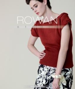 Rowan Studio- Issue Twenty One (21): City Shapes
