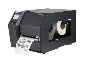 Printronix T83X8-1400-0 Printronix T8308 Thermal Transfer PRINTER, 8