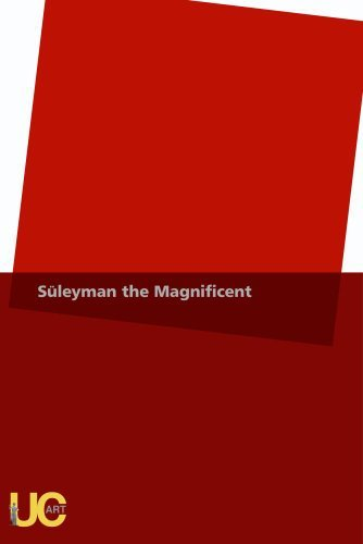 Süleyman the Magnificent (Institutional Use) by Ian McKellen
