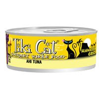 Tiki Cat Hawaiian Grill Canned Cat Food 6oz (8 in a case)