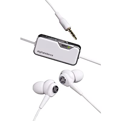 DIGITAL SILENCE DS321DRMLBA / Digital Active Noise Cancelling Ear