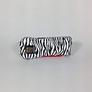 Trigger Stun Gun (Zebra)