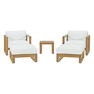 31OWoPbG39L._SS300_ Teak Lounge Chairs & Teak Chaise Lounges