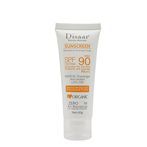 Best Sun Protection Cream For Face - 9