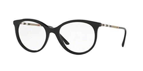 Eyeglasses Burberry BE 2244QF 3001 - Glasses Price Burberry