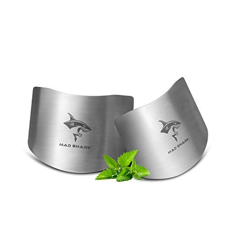 MAD SHARK Chef Stainless