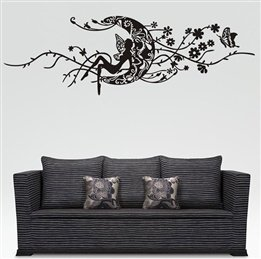 decor sofa living room tv background dining room plane wall decal