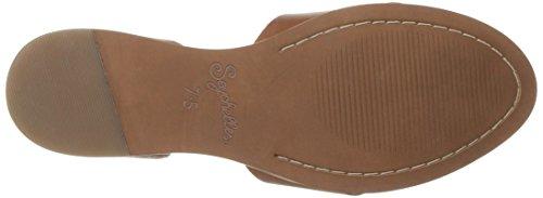 Cognac Dress Future Seychelles Women's Sandal wq8cvIU