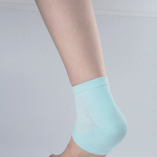Price comparison product image Oppo Gel Heel Socks,  6790 - 1 Pair