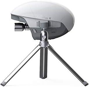 PowerVision PowerEgg X Wizard Cámara IA Independiente Personal y Dron PEM10 Blanco