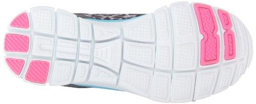 skechers FLEX APPEAL - SERENGETI - Zapatillas de deporte para mujer CCLB