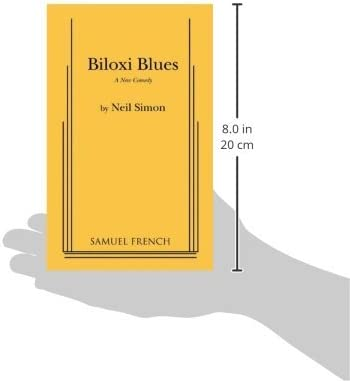 Biloxi Blues Amazon Co Uk Simon Neil Books