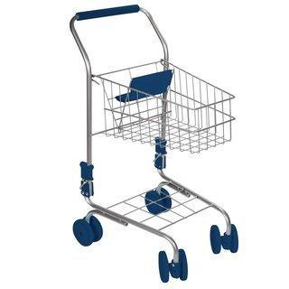 Toysmith Shopping Cart
