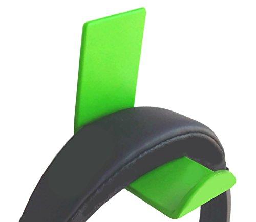 stick-on-headphone-hooks-2-pack-green