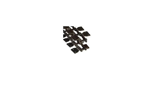 F Fityle Hebilla de Eslabones en C de Cadena Duradera de Pl/ástico 100x Suministros de Hallazgos de Joyer/ía de Bricolaje Abiertos