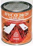Dyco Paints 20/20-GAL Dyco Seam Seal White Gallon
