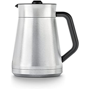 Amazon Com Oxo On 12 Cup Coffee Maker And Brewing System