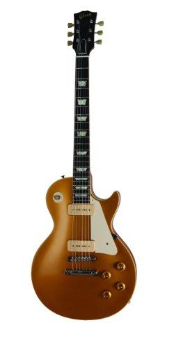 Gibson 1956 Les Paul Goldtop VOS Electric Guitar, Antique Gold