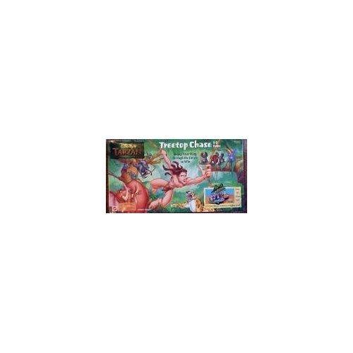 tarzan board game - 3
