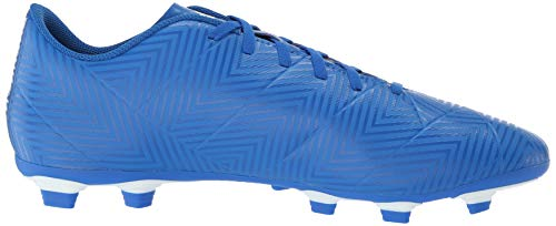 Blue White Ground Football Soccer 18 Nemeziz Shoe 4 Firm Ftwr Men's adidas XRPqzz