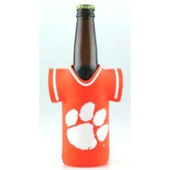 Kolder clemson tigers bottle jersey holder