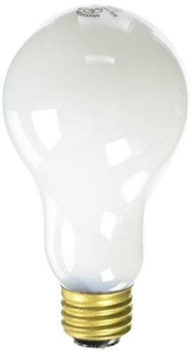 130v A21 Light Bulb - Westinghouse 0454800, 50/100/150w, 130v Soft White 3-Way Incand A21 Light Bulb - 2000 Hour