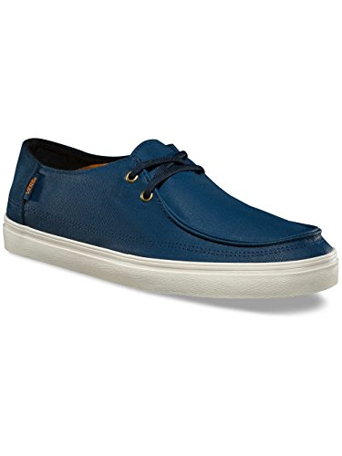 Vans Mens Rata Vulc Sf (cerato) Blues Scarpe Da Skateboard Blues